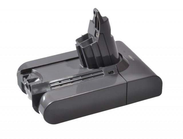 Замена аккумулятора в пылесосе дайсон купили дайсон dc52